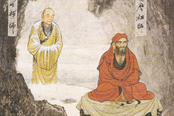 How Shaolin Kung Fu Came From India: The Story of Bodhidharma