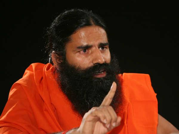 Baba Ramdev declines Haryana Govt's cabinet minister status offer, says I am a sannyasi