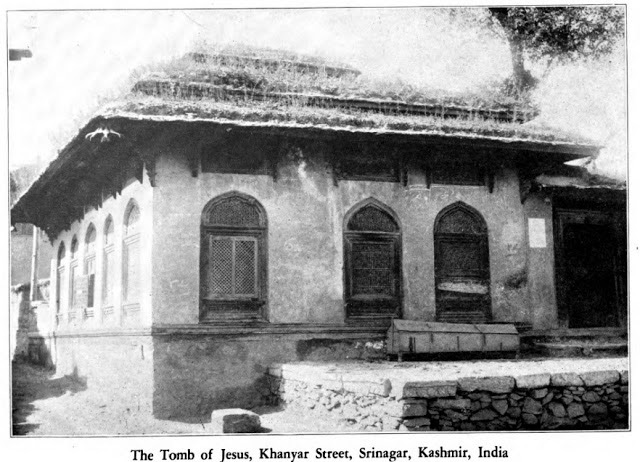 Rozabal – The Tomb of Jesus Christ in Kashmir