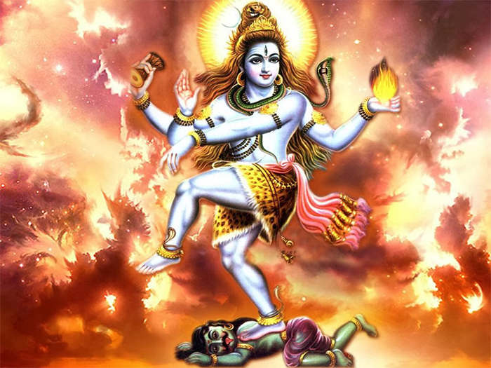 The Shiva Maha Purana in English