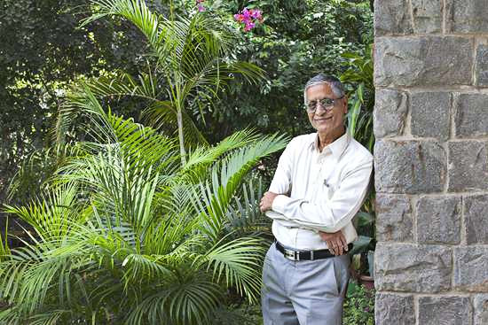 Mahabharat Historian Gets Research Reins
