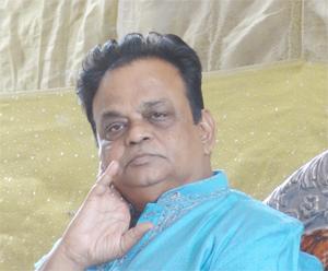 Shiva Shankar baba
