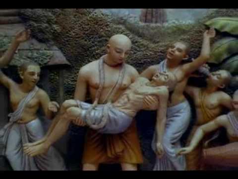 Essay On Chaitanya Mahaprabhu