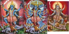 Images Of Maha Kali