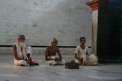 Haridas Thakur Samadhi