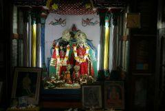 Sri Sri Radha Govindaji