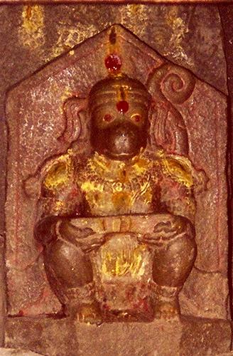 hanuman 0099
