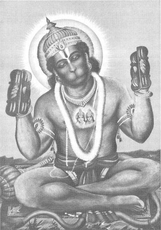 hanuman 0094
