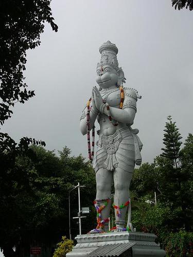 hanuman 0119