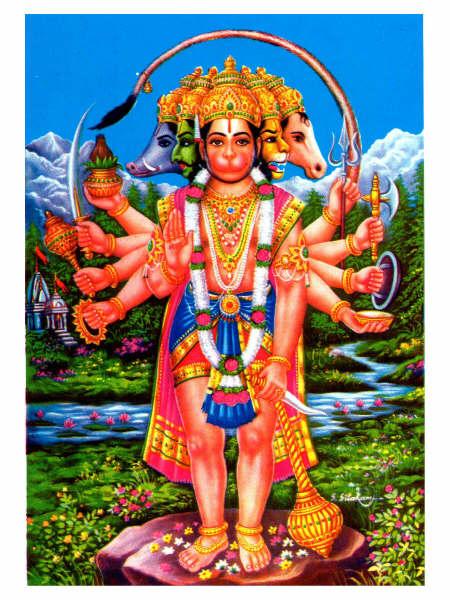 hanuman 0041