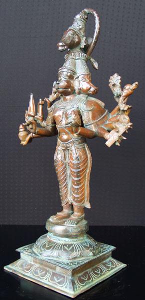 hanuman 0123