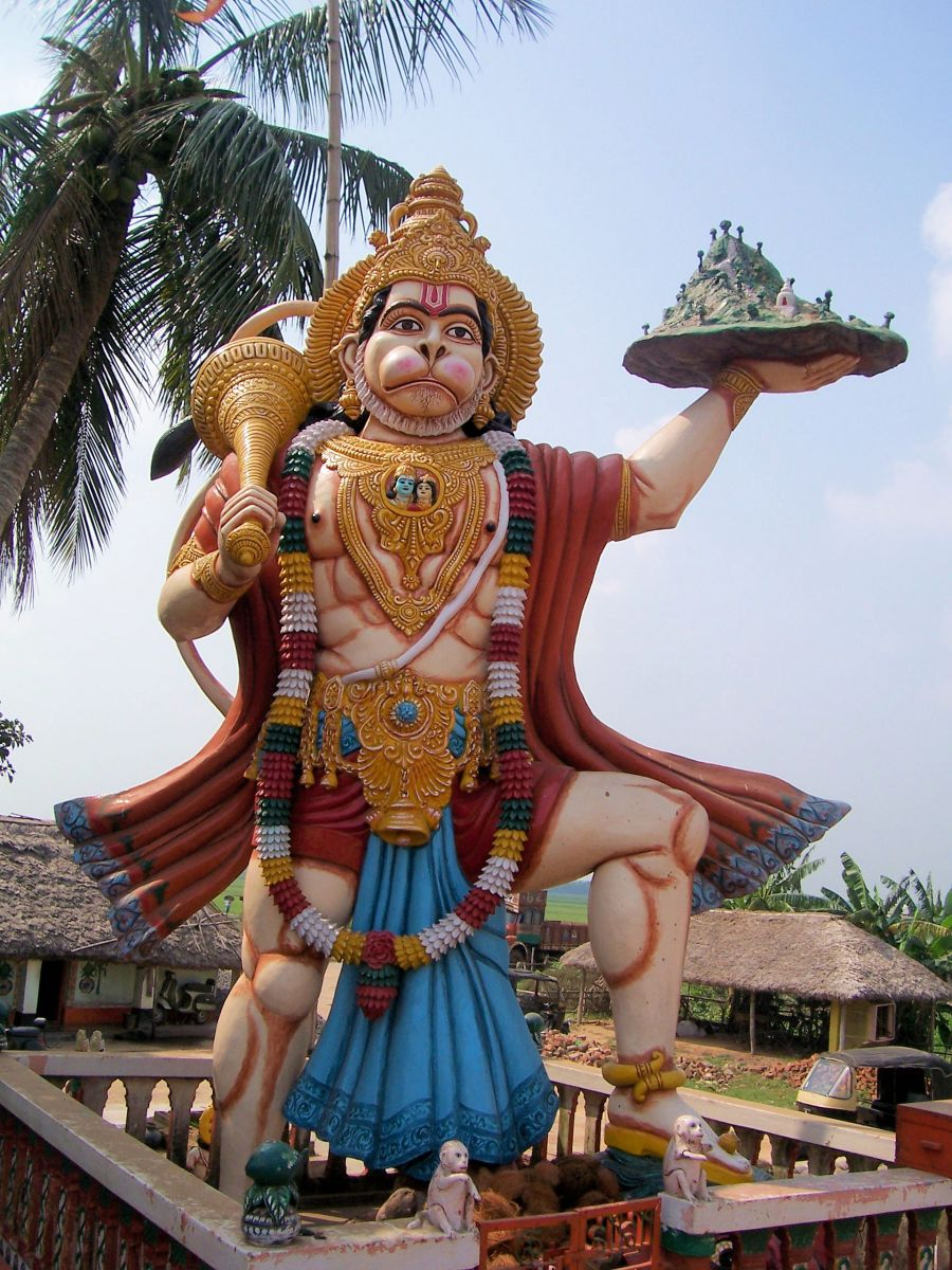 hanuman 0009