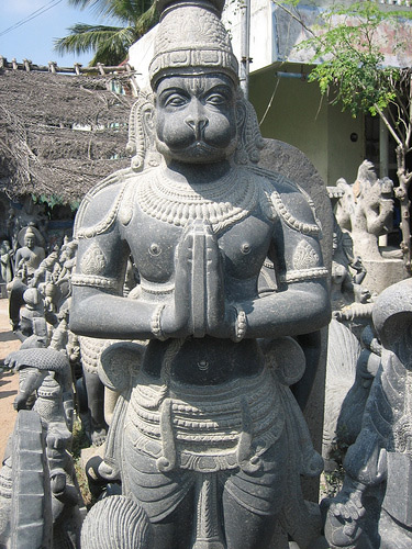 hanuman 0011