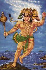 hanuman 0005
