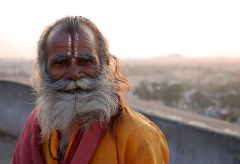 Picture of Sadhu