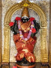 Kanyaka Parameswari (Balaji Temple in Aurora, IL)