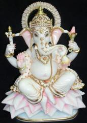 Pictures of Lord Ganesha