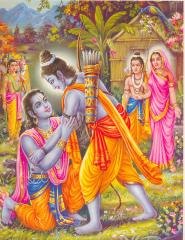 Pictures of Lord Rama