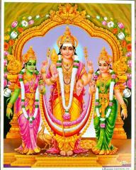 Pictures of Lord Muruga (Skanda)