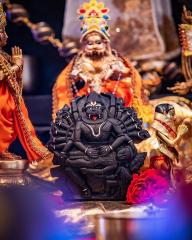 Pictures of Lord Narasimha