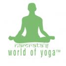 World of Yoga