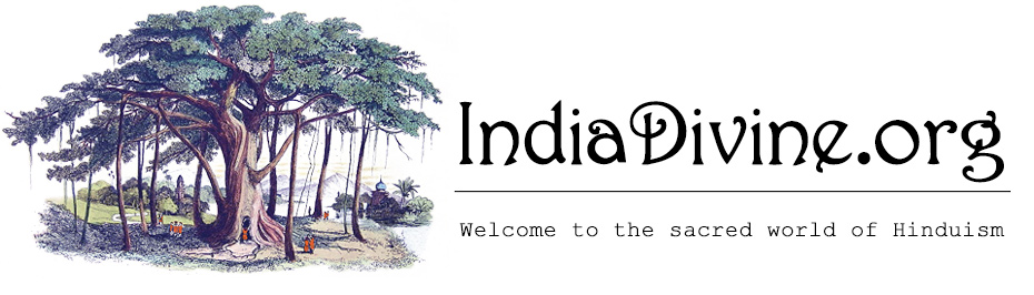 IndiaDivine.org - Daily News on Hinduism, Yoga, Ayurveda and Natural Healing