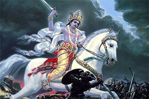 15 Most Amazing Predictions for Kali Yuga from the Bhagavata Purana