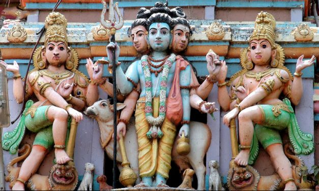 Dattatreya Answers King Alark's Questions