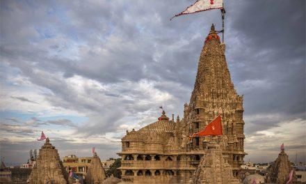 Pilgrimage to Dwarka Dhama