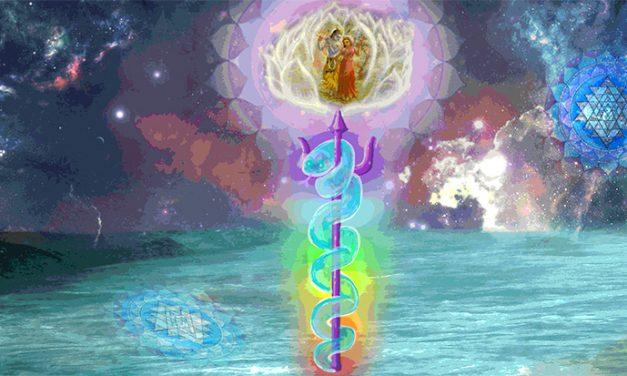 Laya Yoga: Meditation on Internal Sounds