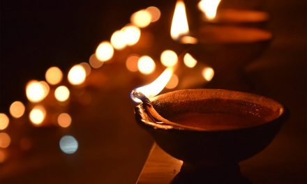 Trataka Meditation: Meditation on a Flame