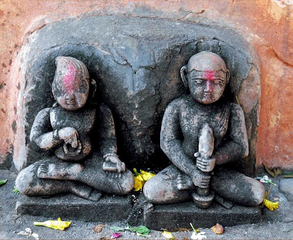 Brahmins Livelyhood