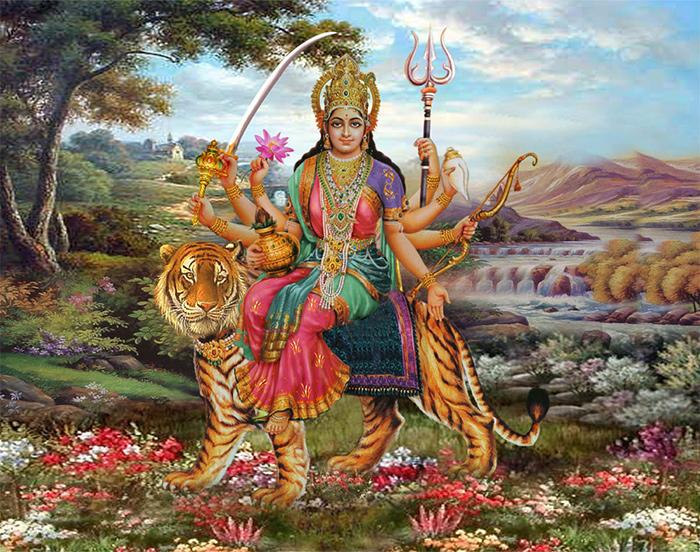 Introduction to Devi Mahatmya