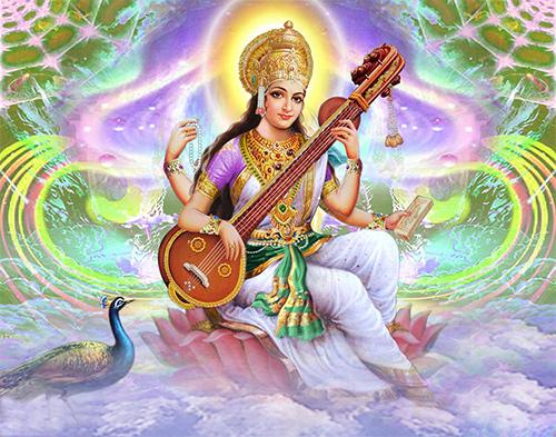 Saraswati Puja: Celebrating the Birthday of the Goddess of Learning