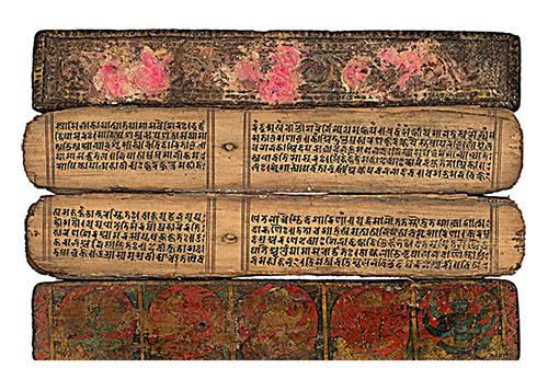 Bhavishya Purana: La Historia de la Biblia