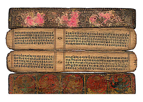 Bhavishya Purana: The History of the Bible