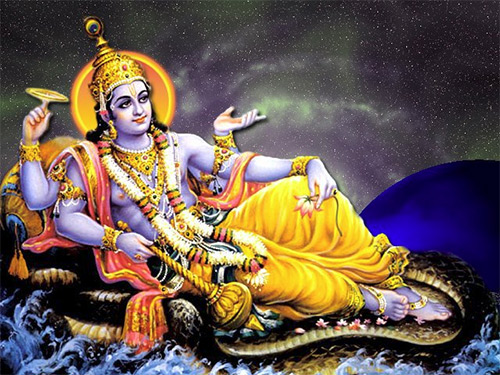 The Origin of Ekadashi