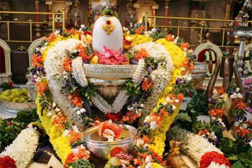 Importancia del lunes Rápido En el hinduismo