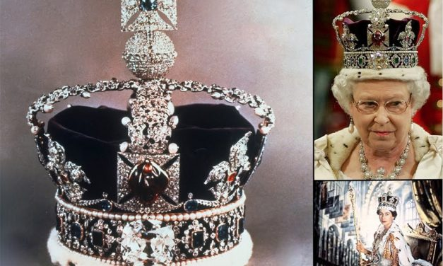 Kohinoor Diamond was not Stolen, but Gifted to UK: Govt Tells Supreme Court