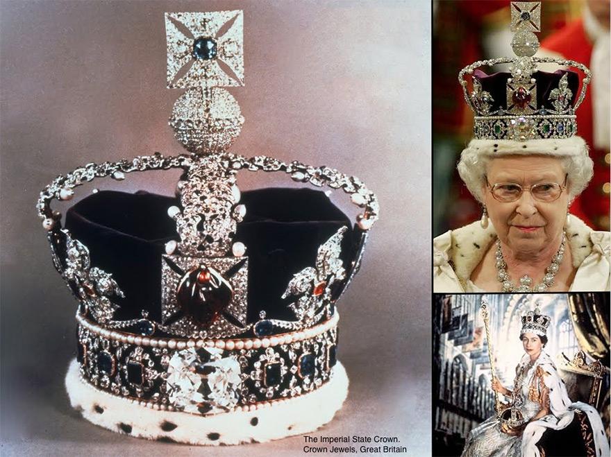 Kohinoor Diamond was not Stolen, but Gifted to UK: Govt Tells Supreme Court