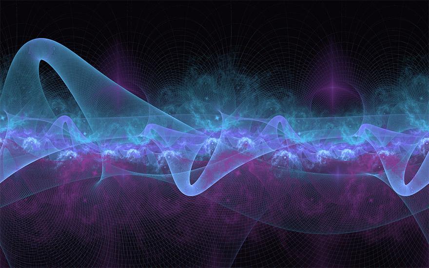 Visions of Lights in Meditation