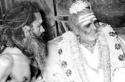 Poondi Swamigal – The Siddha of South India