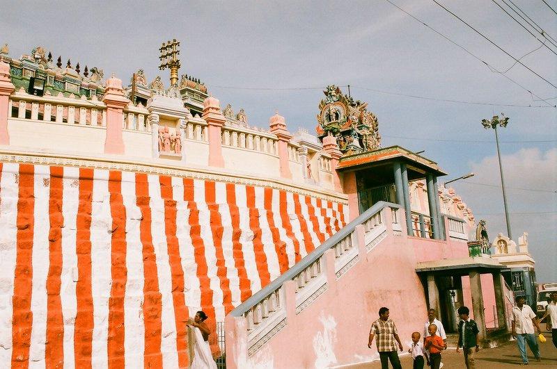 Tiruttani India  city images : Abodes of Lord Muruga: Tiruttani