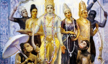 Ramayana is Real, Say Experts