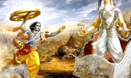 Classification of Warriors by Bhishma in the Mahabharata