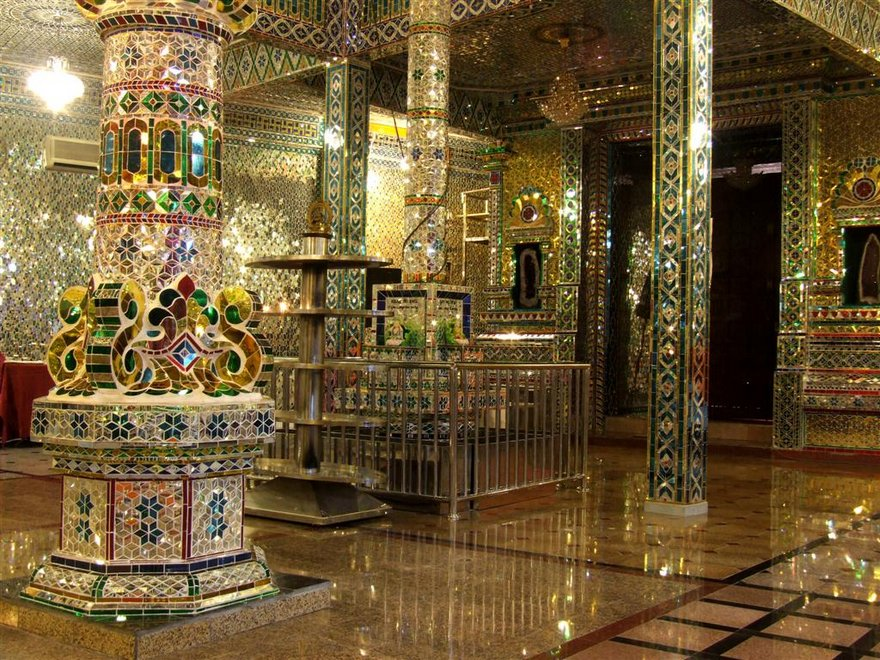 Arulmigu Sri Raja Kaliamman Templo 3