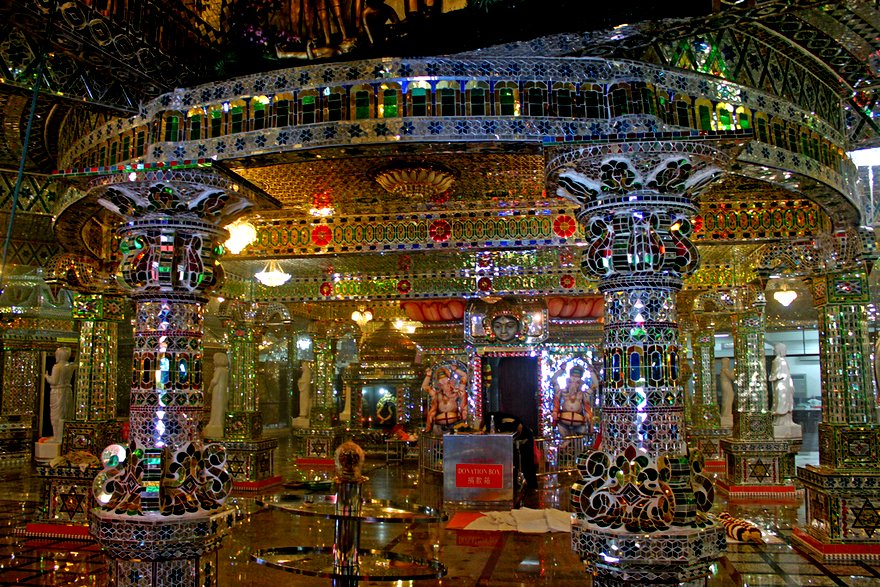Arulmigu Sri Raja Kaliamman Templo 4