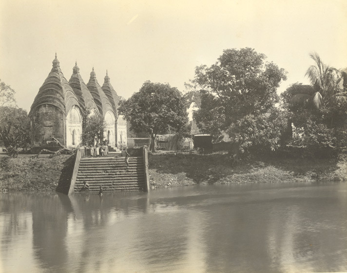 Dhakeshwari_Temple_(1904)