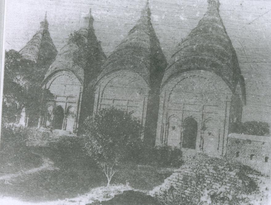 Dhakeshwari_Temple_in_1890