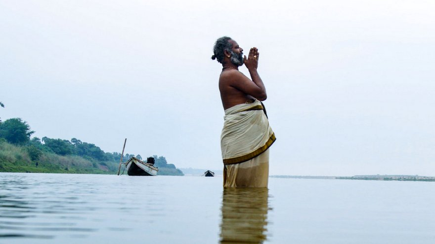 the ganges river spiritual purity essay Pollution on the ganges essay it plans to discuss the history of the river ganges, along with the spiritual and religious traditions that are linked to it.